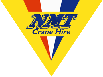 NMT Crane Hire Ltd logo