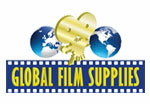 Global Film Supplies logo