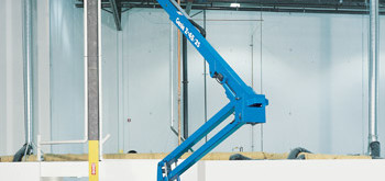 cherry picker NMT
